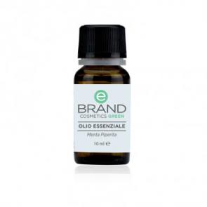 Olio Essenziale di Menta Piperita - Ebrand Green