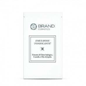Campioncini Emulsione Spray Tonificante - Ebrand  Cosmetics