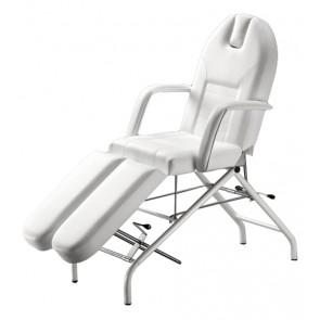 Lettino Per Estetista 2 Snodi con Gambe Separate + Pompa Idraulica Sleepy
