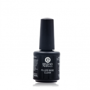 Filler Base Clear, 15 ml, Evo Nails