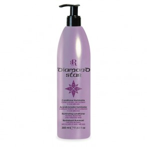 Conditioner Illuminante Diamond Star - 350 ml - RR Real Star