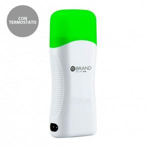 Scalda Ricarica Professionale con Termostato -  Ebrand Epil Pro