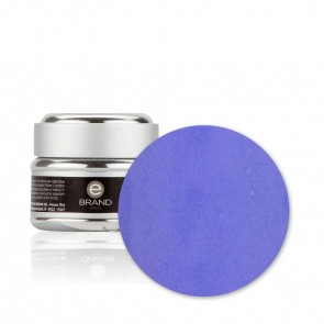Gel unghie Violetto n. 100 - Indigo - Ebrand Nails - ml. 5