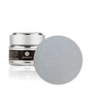 Gel unghie Grigio Argento n. 108 - Diamante - Ebrand Nails - ml. 5