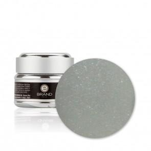 Gel unghie Grigio Perla n. 112 - Velluto - Ebrand Nails - ml. 5