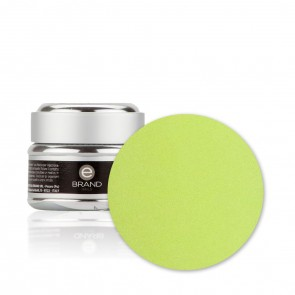 Gel unghie Giallo Limone n. 160 - Moonriver - Ebrand Nails - ml. 5