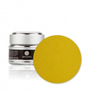Gel unghie giallo uovo n. 173 - Ginger - Ebrand Nails - ml. 5