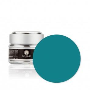 Gel unghie Blu Petrolio n. 99 - Puffetta - Ebrand Nails - ml. 5