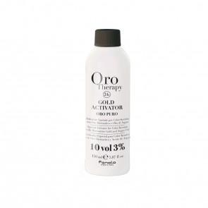 Acqua Ossigenata Gold Activator 10 Vol. - 3 % Oro Puro - 150 ml
