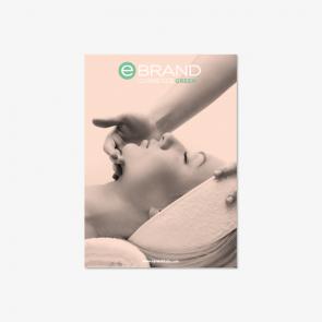 Poster Ebrand Green Cosmetics - 50x70cm
