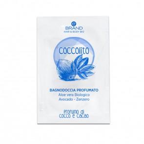 Campioncini Bagnodoccia Profumato Coccolito - Ebrand Hair & Body