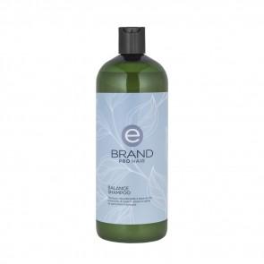 Balance Shampoo 1000 ml  - Ebrand Pro Hair