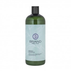 Energy Shampoo 1000 ml, Ebrand Pro Hair