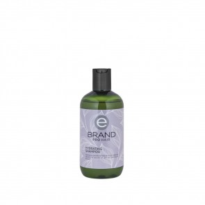 Hydrating Shampoo 300 ml - Ebrand Pro Hair