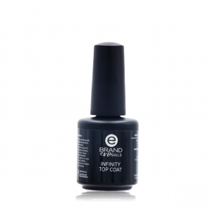 Infinity Top Coat, 15 ml, Evo Nails