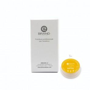Confezione Regalo 5 Maschere Monouso in Capsula Detox, Remask by Ebrand Cosmetics