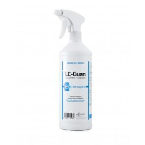 Spray Disinfettante Superfici SX LCGUAN, 1000 ml