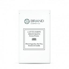 Campioncini Latte Corpo Essenza Preziosa - Ebrand Cosmetics