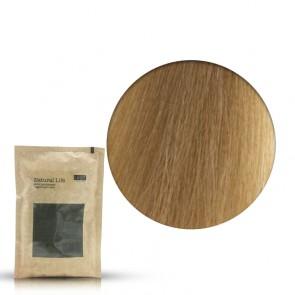 Crema Colorante Semipermanente Vegan 33 Biondo Dorato 50 gr - Natural Life LVDT