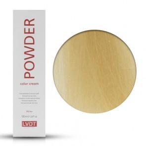 Crema Colorante Permanente 103 Golden Powder Dorato 100 ml - Powder LVDT