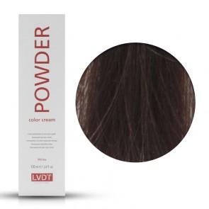 Crema Colorante Permanente 5.13 Castano Chiaro Sabbia 100 ml - Powder LVDT