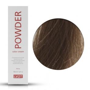 Crema Colorante Permanente 7.13 Biondo Sabbia 100 ml - Powder LVDT