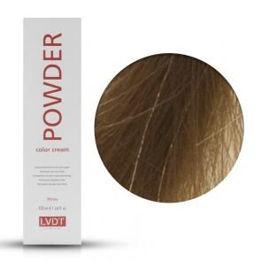Crema Colorante Permanente 7.3 Biondo Dorato 100 ml - Powder LVDT