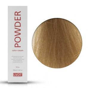 Crema Colorante Permanente 8.3 Biondo Chiaro Dorato 100 ml - Powder LVDT