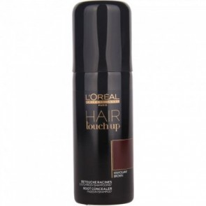 Colore Professionale Temporaneo Hair Touch Up Mahogany Brown 75 ml