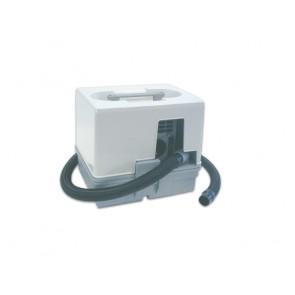 Mini Box Aspiratore Portatile