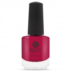 Smalto Classico Rosso Bordeaux - Incontro nr. 24 - Evo Nails ml. 15