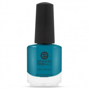 Smalto Classico Blu Ceruleo Brillante - Biscay Bay nr. 32 - Evo Nails ml. 15