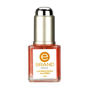Olio per Cuticole alla Pesca ml. 15 - Ebrand Nails