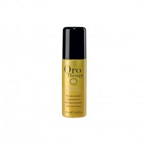 Olio Solare Protettivo - 115 ml - Oro - Oro Therapy