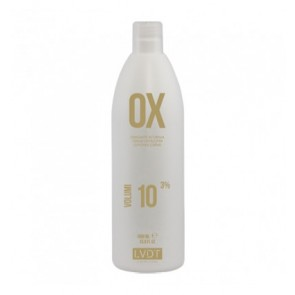 Ossidante In Crema OX 30 Vol. 9% 1000 ml - LVDT