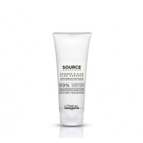 Crema Districante Daily Source Essentielle, L'Oreal, 200 ml