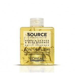 Daily Shampoo Source Essentielle, L'Oreal, 300 ml