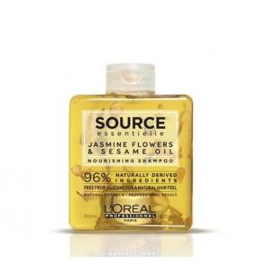 Nourishing Shampoo Source Essentielle, L'Oreal, 300 ml