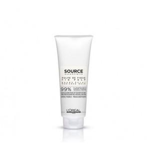 Maschera Radiance Source Essentielle, L'Oreal, 400 ml
