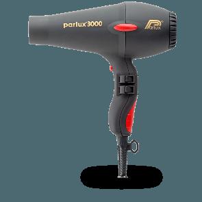 Asciugacapelli antiscivolo Parlux 3000