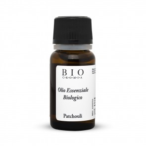 Olio Essenziale Biologico Patchouly, Biocromia Advance Pro, 10 ml