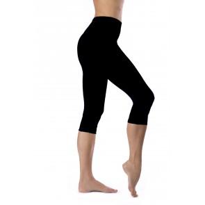 Leggings Pinocchietto My Body Shape ad Infrarossi, Tessuto Emana