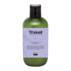 Triskell Restructuring Shampoo 300 ml  - Shampoo Ristrutturante