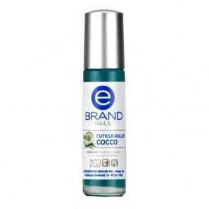 Cuticle Roller al Cocco ml. 10  -  Ebrand Nails