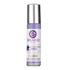 Cuticle Roller alla Fresia ml. 10  -  Ebrand Nails