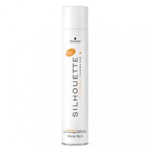 Spray Flessibile Per Capelli, Silhouette 500 ml
