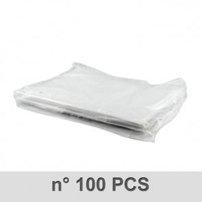 Sacchetti per Trattamento Paraffina Piedi - Conf. 100 pz.
