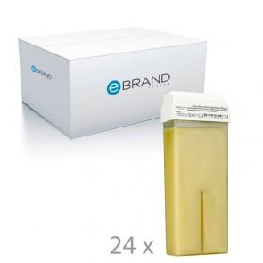 Rullo Ceretta Titanio Micromica Perlescente- Liposolubile - Conf. 24
