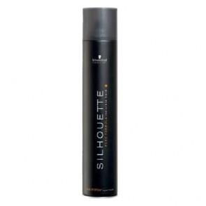 Spray Per Capelli A Forte Tenuta, Silhouette Spray Superforte Silhouette 300 ml
