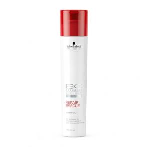 Shampoo Bonacure RR Repair Rescue 250 ml